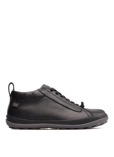 Camper Klasik Ayakkabı Siyah
